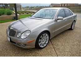 Picture of '08 E-Class - I37A