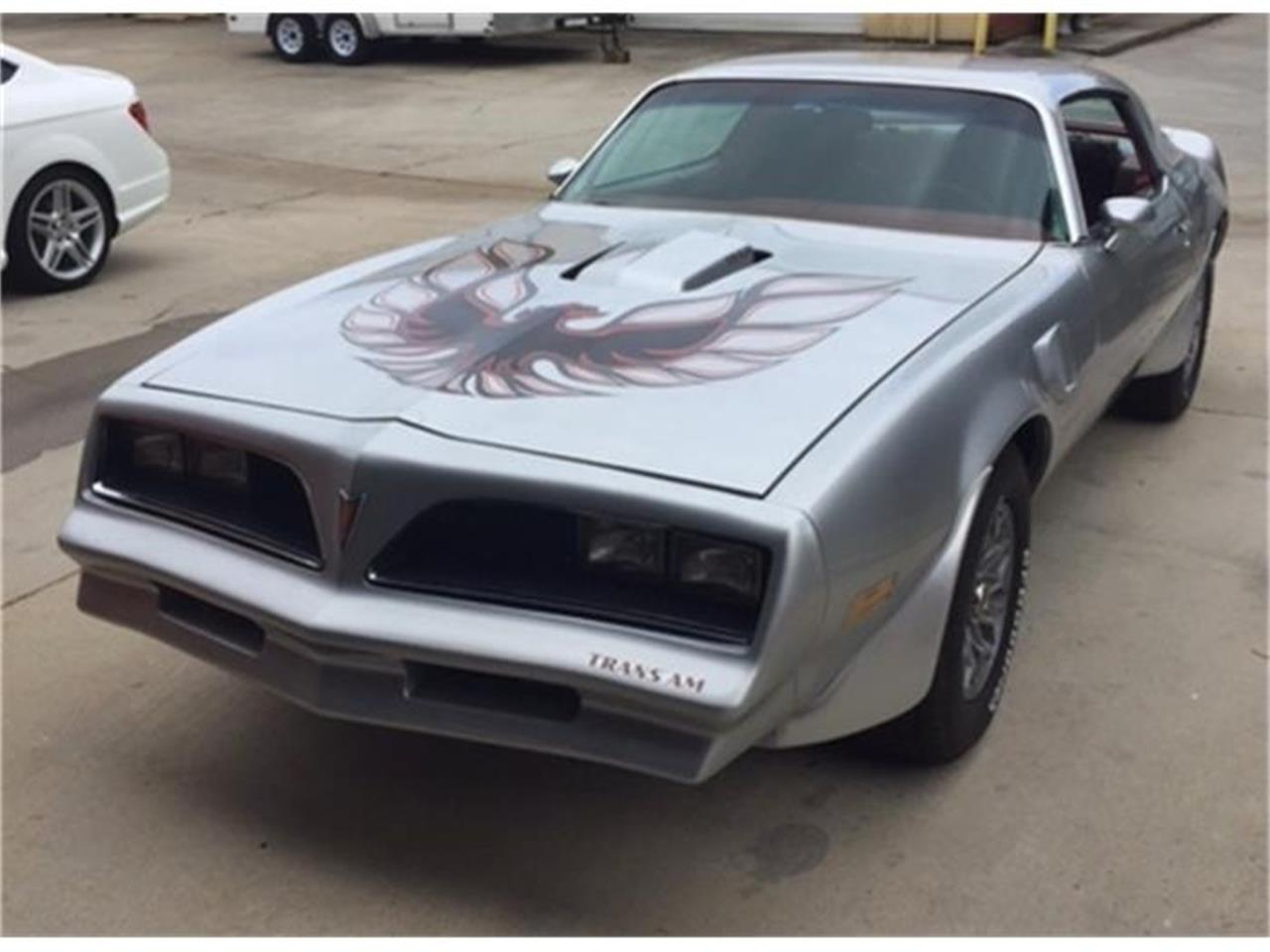 Large Picture of 1977 Pontiac Firebird Trans Am located in Georgia - $14,500.00 Offered by Muscle Car Jr - I37U