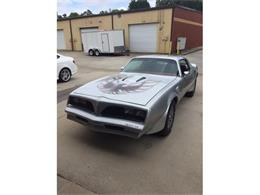 Picture of '77 Firebird Trans Am Offered by Muscle Car Jr - I37U