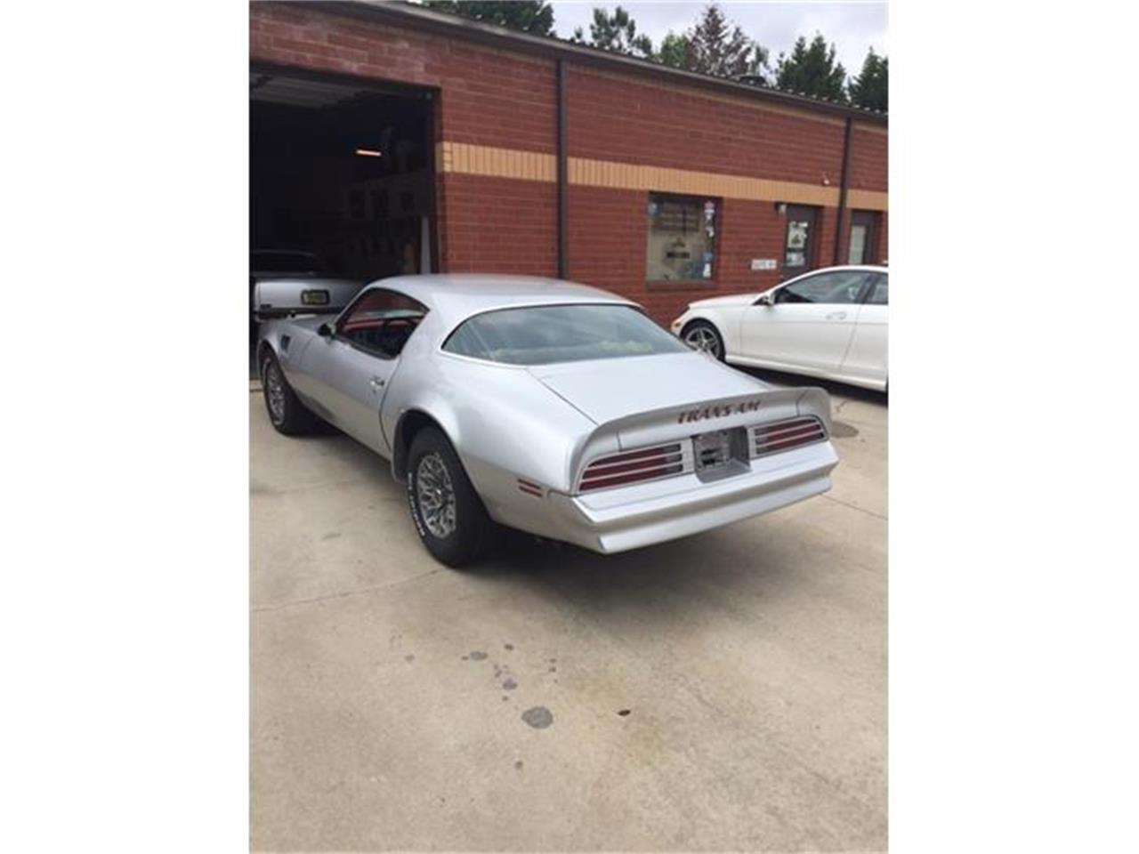 Large Picture of 1977 Firebird Trans Am located in Alpharetta Georgia - $14,500.00 Offered by Muscle Car Jr - I37U