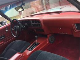 Picture of 1977 Firebird Trans Am Offered by Muscle Car Jr - I37U