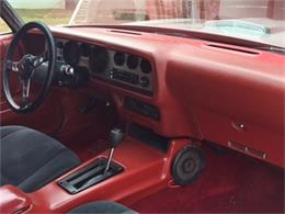 Picture of 1977 Firebird Trans Am located in Georgia - I37U