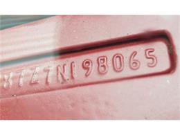 Picture of '77 Pontiac Firebird Trans Am located in Alpharetta Georgia - $14,500.00 Offered by Muscle Car Jr - I37U