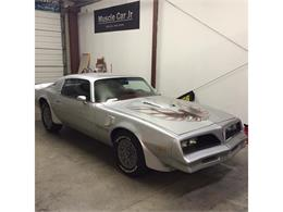 Picture of '77 Pontiac Firebird Trans Am located in Georgia - $14,500.00 Offered by Muscle Car Jr - I37U