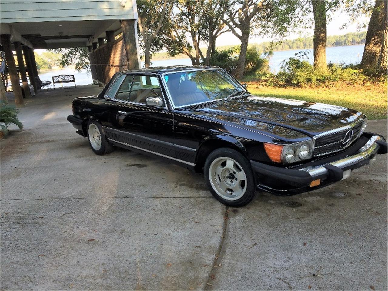 Large Picture of '80 450SL - $7,999.00 - I37V