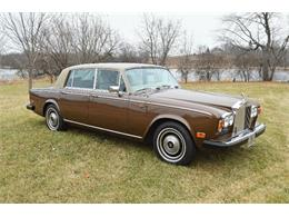 Picture of 1980 Silver Shadow - $35,900.00 - I38L