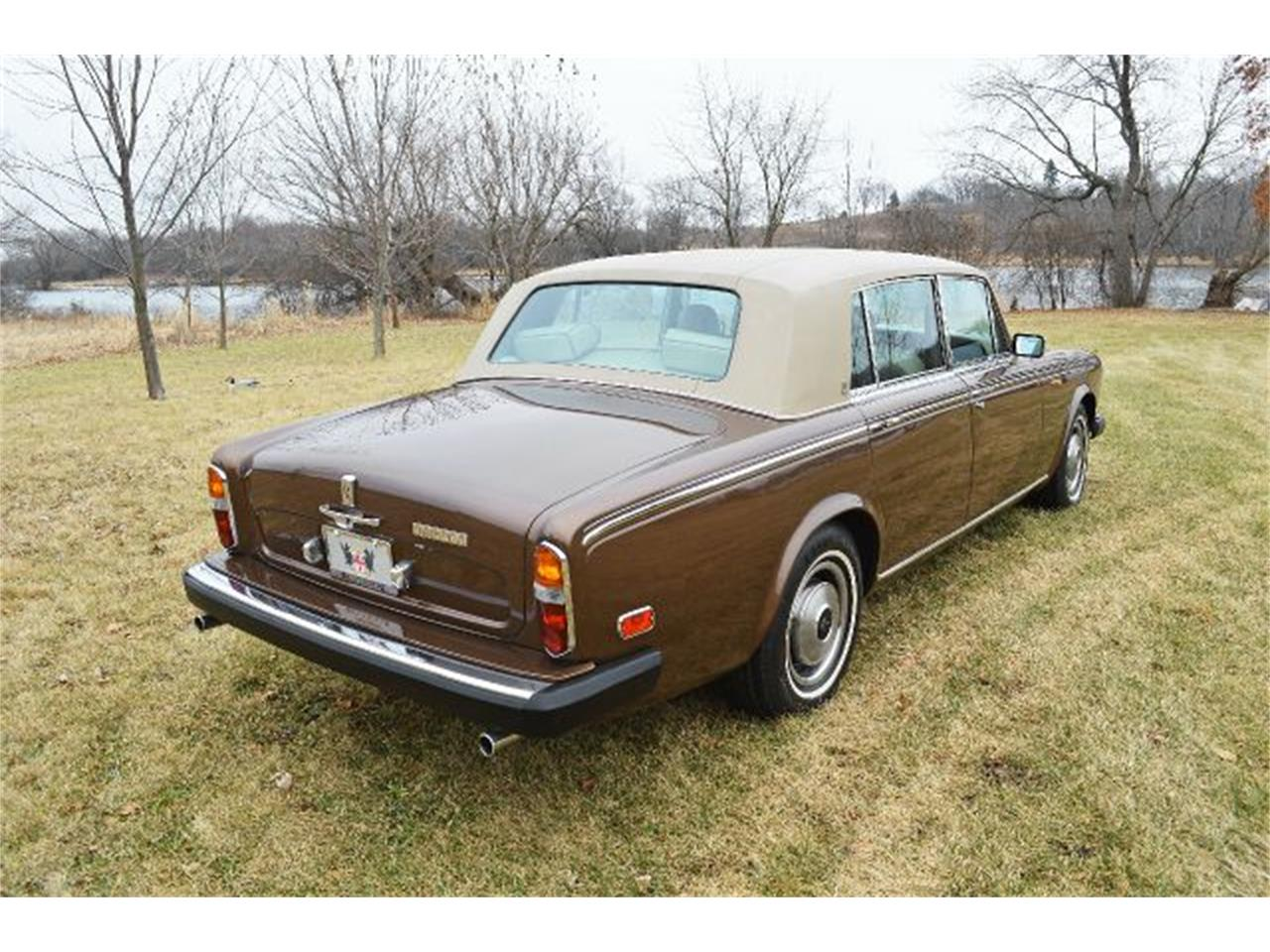 Large Picture of 1980 Silver Shadow - $35,900.00 - I38L