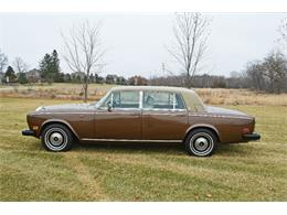 Picture of '80 Silver Shadow - $35,900.00 Offered by Park-Ward Motors - I38L