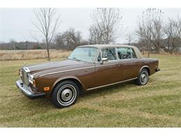 Picture of 1980 Rolls-Royce Silver Shadow located in Carey Illinois - $35,900.00 - I38L