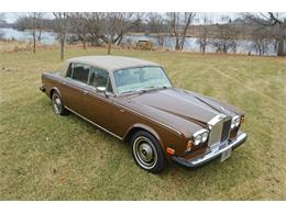 Picture of 1980 Silver Shadow located in Illinois - $35,900.00 Offered by Park-Ward Motors - I38L