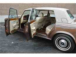 Picture of '80 Silver Shadow - I38L