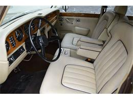 Picture of '80 Rolls-Royce Silver Shadow Offered by Park-Ward Motors - I38L