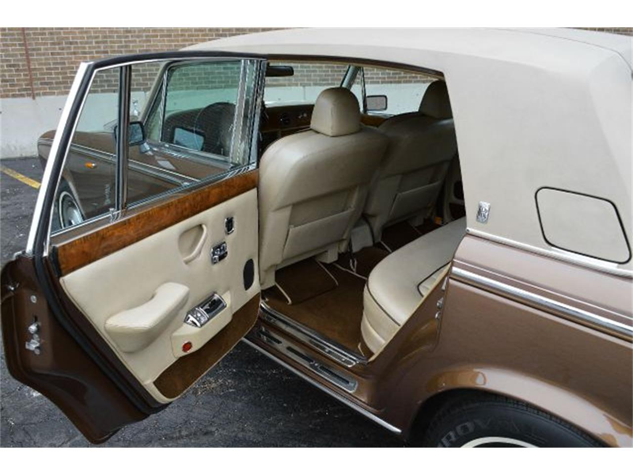 Large Picture of 1980 Silver Shadow - $35,900.00 Offered by Park-Ward Motors - I38L