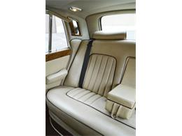 Picture of '80 Rolls-Royce Silver Shadow located in Carey Illinois Offered by Park-Ward Motors - I38L