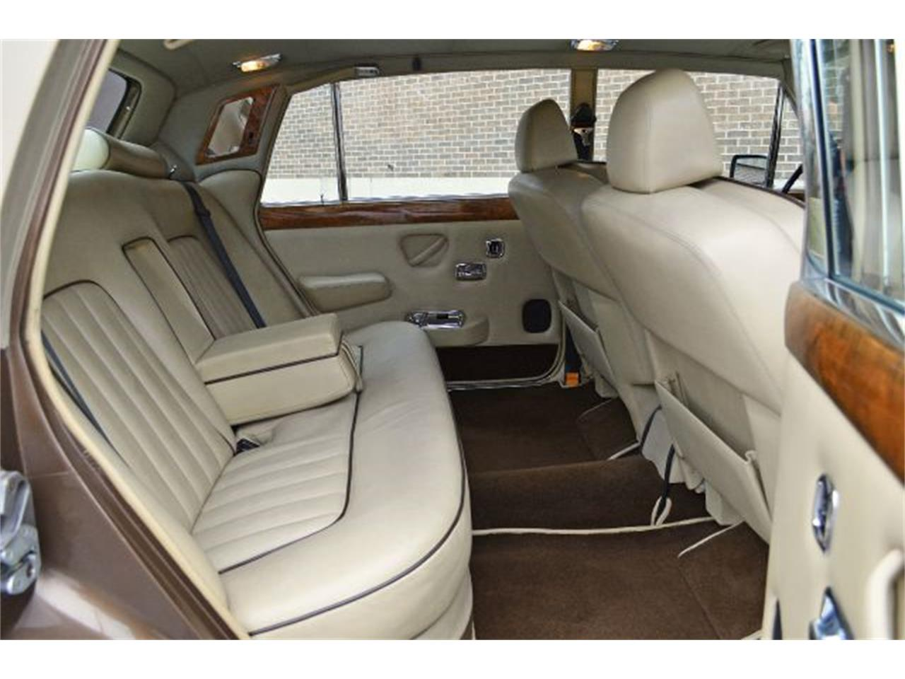 Large Picture of '80 Rolls-Royce Silver Shadow - I38L