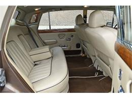 Picture of '80 Rolls-Royce Silver Shadow - $35,900.00 Offered by Park-Ward Motors - I38L