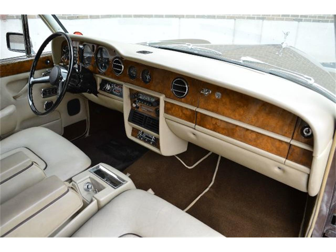 Large Picture of '80 Silver Shadow located in Illinois Offered by Park-Ward Motors - I38L