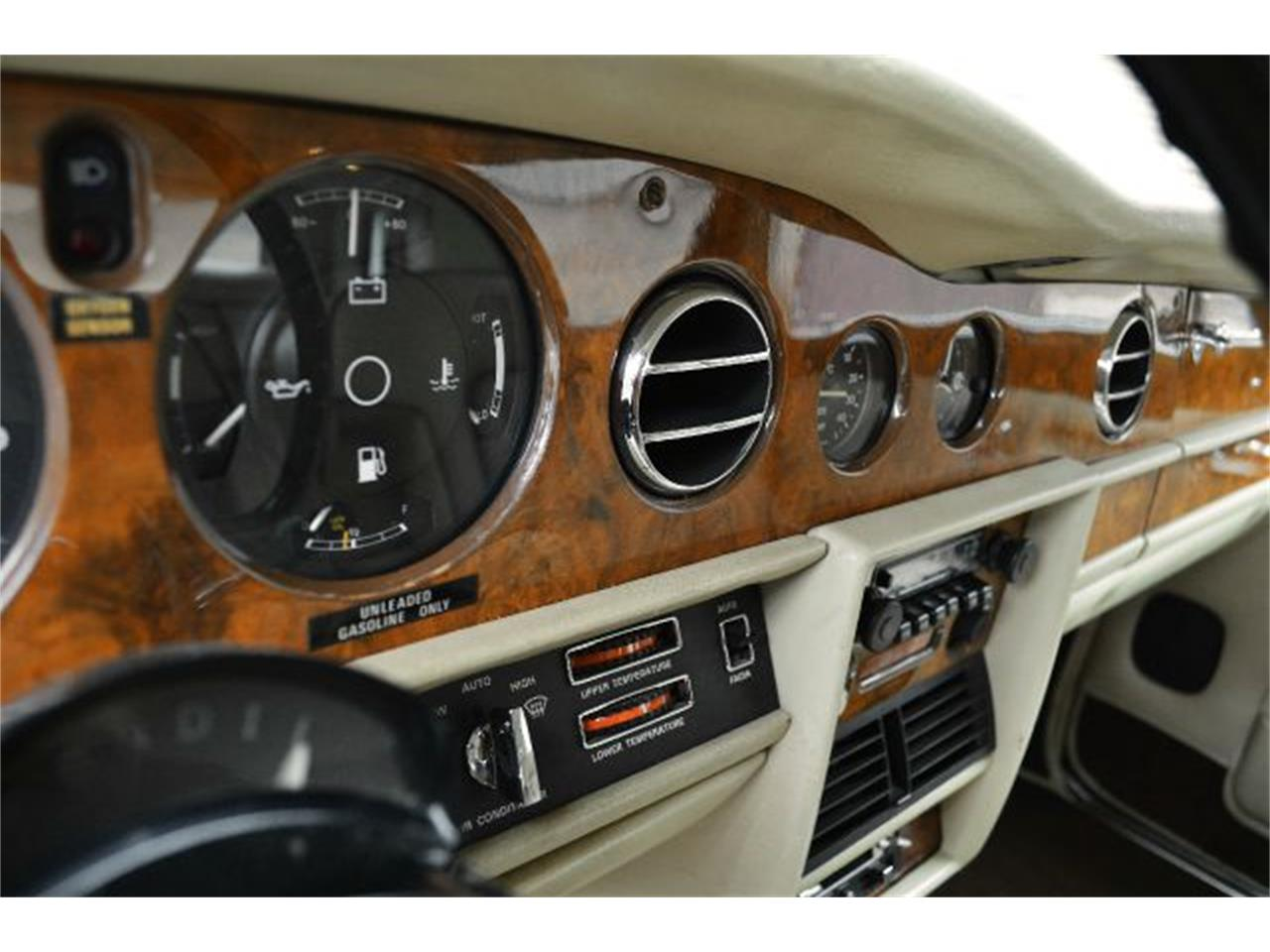 Large Picture of 1980 Rolls-Royce Silver Shadow - $35,900.00 Offered by Park-Ward Motors - I38L