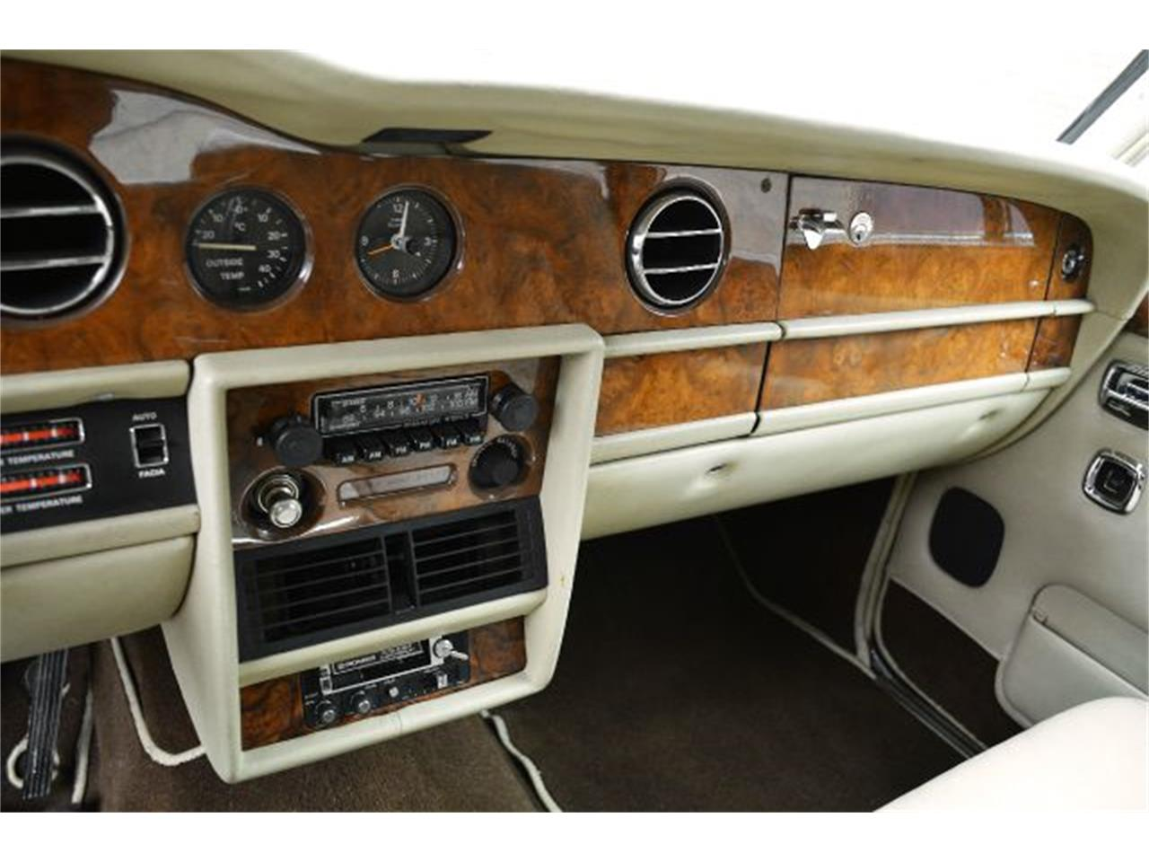 Large Picture of '80 Silver Shadow - $35,900.00 - I38L