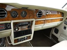 Picture of 1980 Rolls-Royce Silver Shadow Offered by Park-Ward Motors - I38L