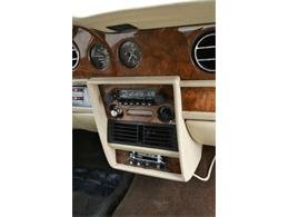 Picture of 1980 Rolls-Royce Silver Shadow located in Carey Illinois - I38L