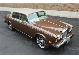 Picture of '80 Silver Shadow located in Carey Illinois Offered by Park-Ward Motors - I38L