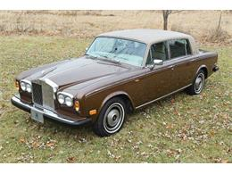 Picture of '80 Rolls-Royce Silver Shadow located in Carey Illinois - $35,900.00 Offered by Park-Ward Motors - I38L
