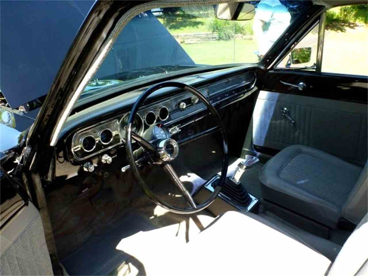 Large Picture of '65 Comet - I3BM
