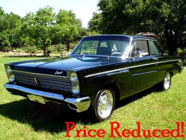 Picture of '65 Mercury Comet - $16,500.00 Offered by  - I3BM
