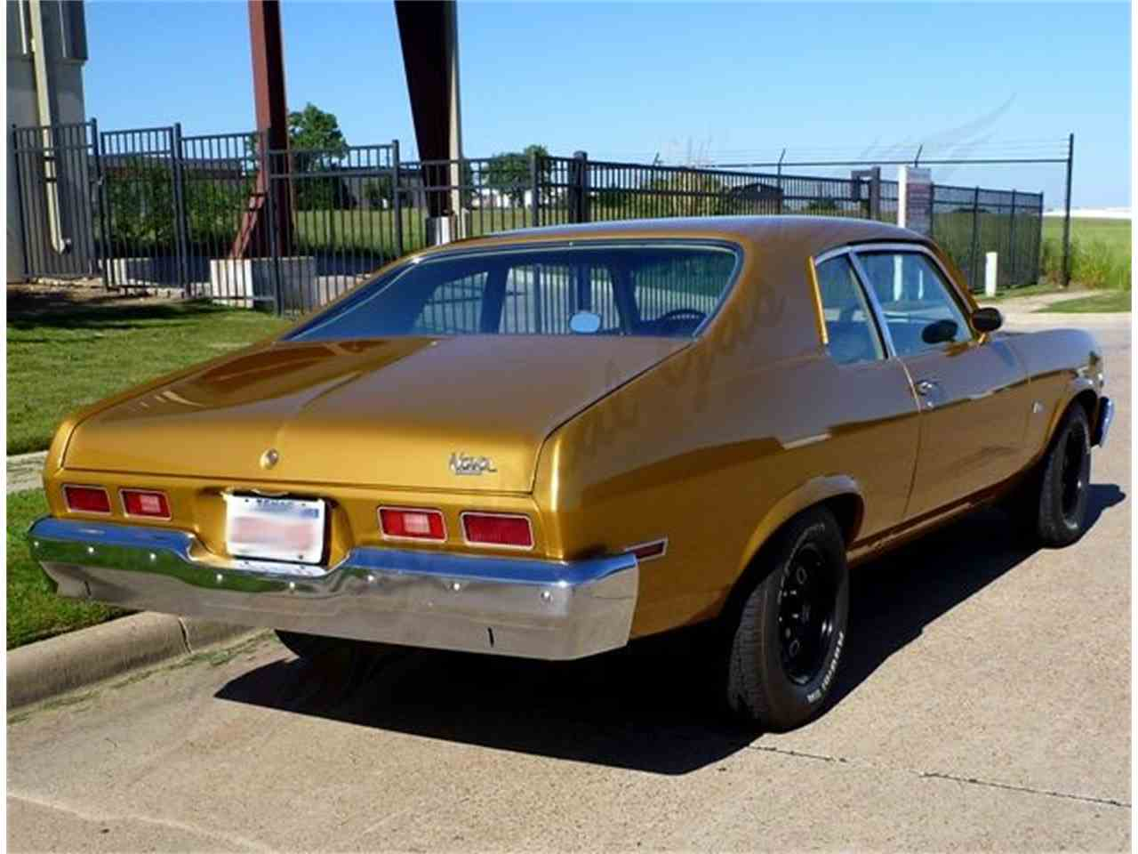 Large Picture of '74 Nova - I3BR