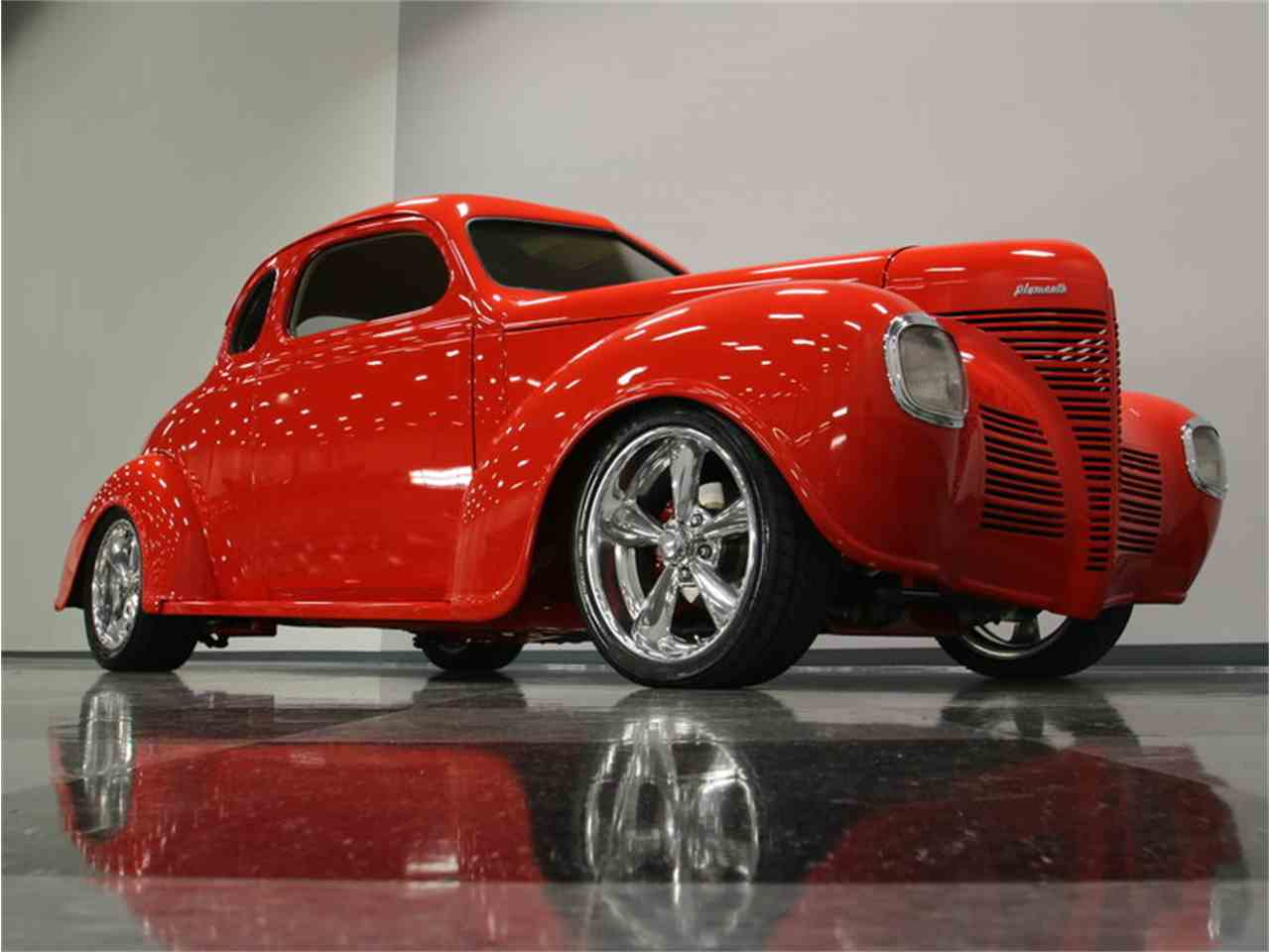 Large Picture of '39 Street Rod - I3C1