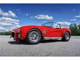 Picture of '65 Superformance Cobra located in Missouri - $64,995.00 Offered by Fast Lane Classic Cars Inc. - I3CA