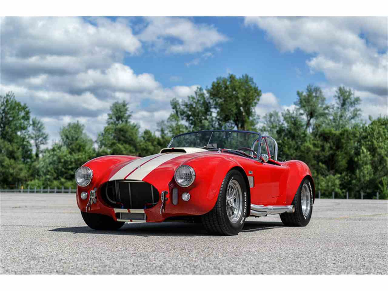 Large Picture of Classic '65 Cobra located in Missouri Offered by Fast Lane Classic Cars Inc. - I3CA