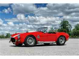 Picture of 1965 Superformance Cobra located in Missouri Offered by Fast Lane Classic Cars Inc. - I3CA