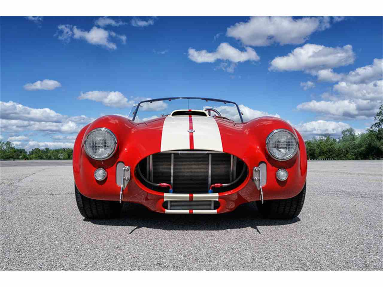 Large Picture of 1965 Superformance Cobra Offered by Fast Lane Classic Cars Inc. - I3CA