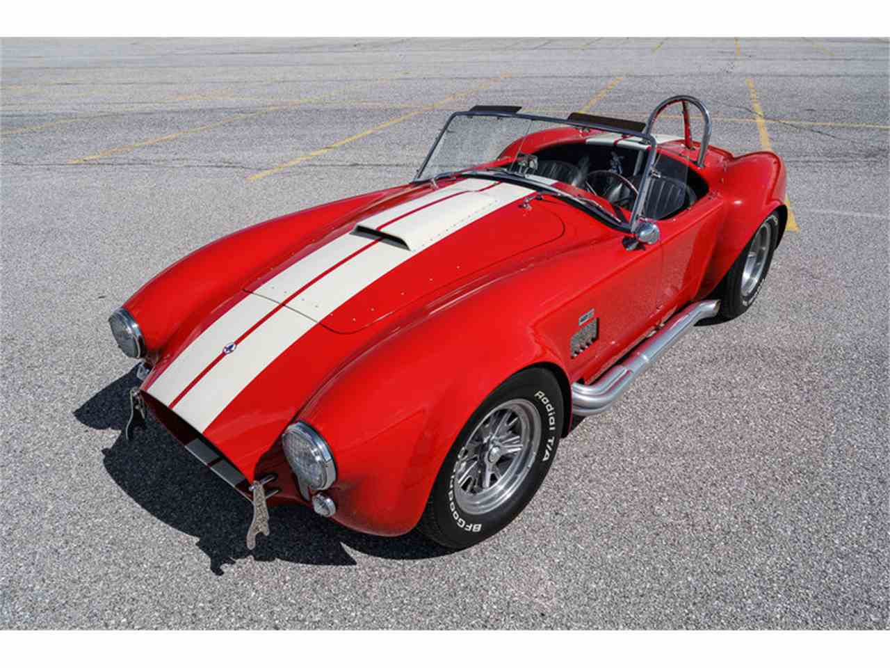 Large Picture of Classic 1965 Cobra - $64,995.00 - I3CA