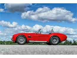 Picture of 1965 Cobra located in St. Charles Missouri - $64,995.00 Offered by Fast Lane Classic Cars Inc. - I3CA