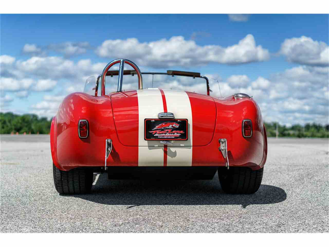 Large Picture of '65 Superformance Cobra located in Missouri - I3CA