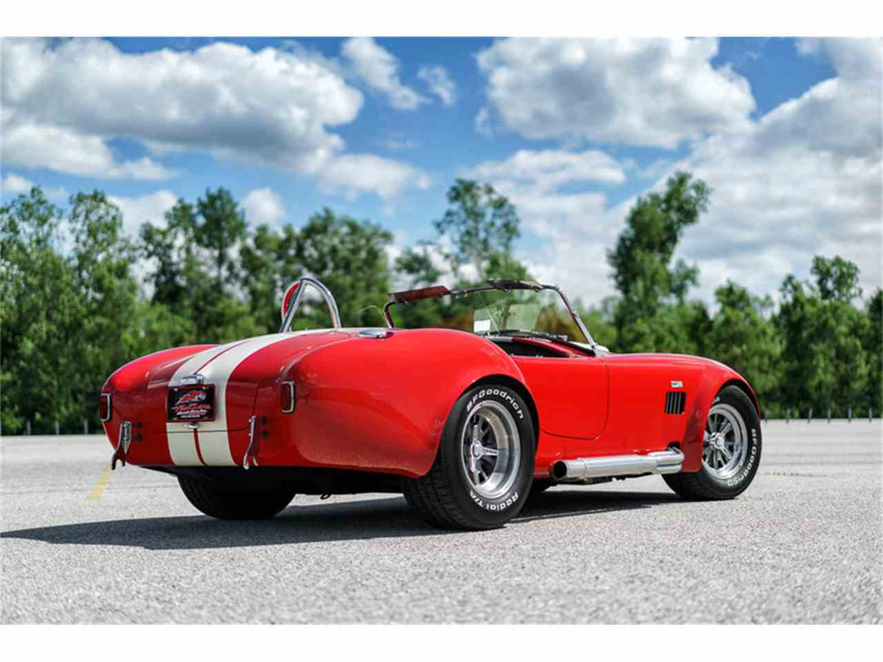 Large Picture of '65 Superformance Cobra - $64,995.00 Offered by Fast Lane Classic Cars Inc. - I3CA