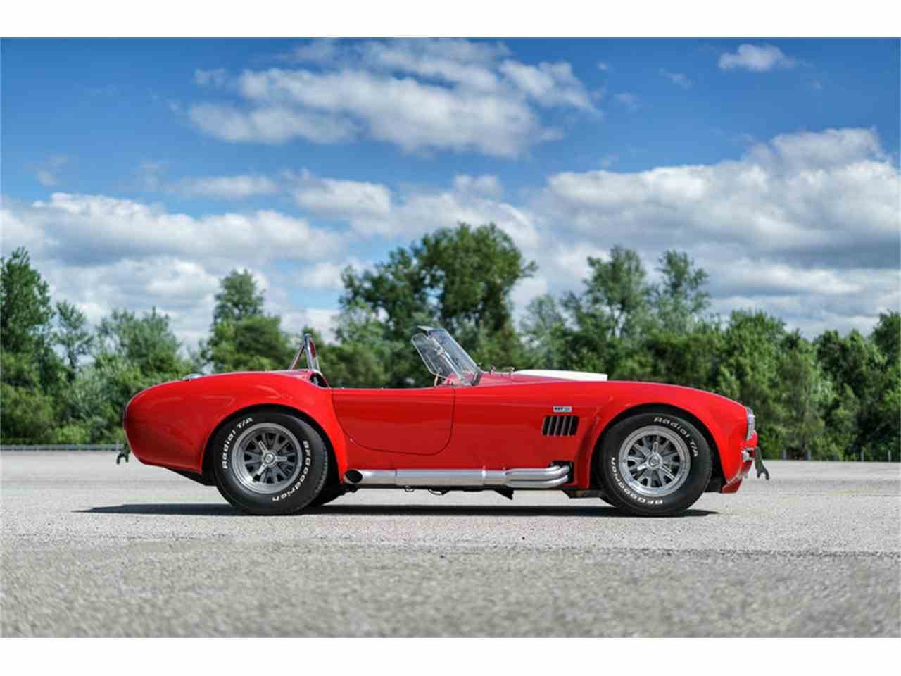 Large Picture of '65 Cobra located in St. Charles Missouri - I3CA