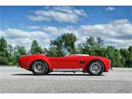 Picture of 1965 Superformance Cobra - $64,995.00 Offered by Fast Lane Classic Cars Inc. - I3CA