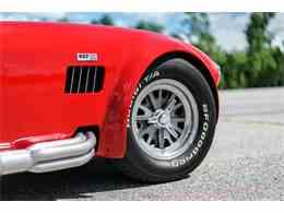 Picture of Classic 1965 Superformance Cobra located in Missouri - I3CA