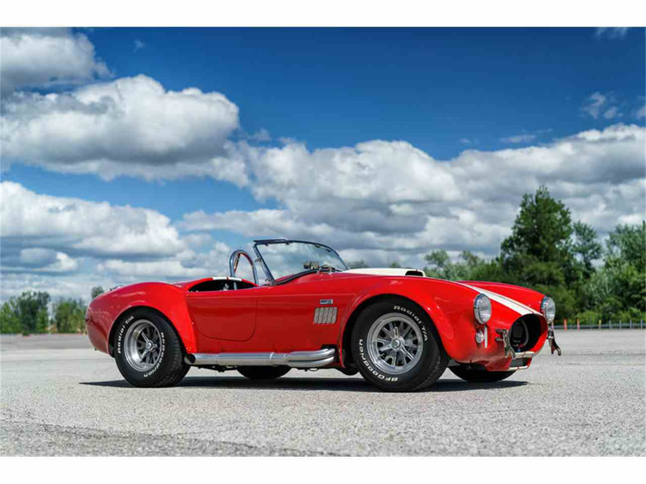 Large Picture of '65 Cobra located in St. Charles Missouri - $64,995.00 - I3CA