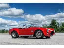Picture of Classic '65 Superformance Cobra located in Missouri - $64,995.00 - I3CA