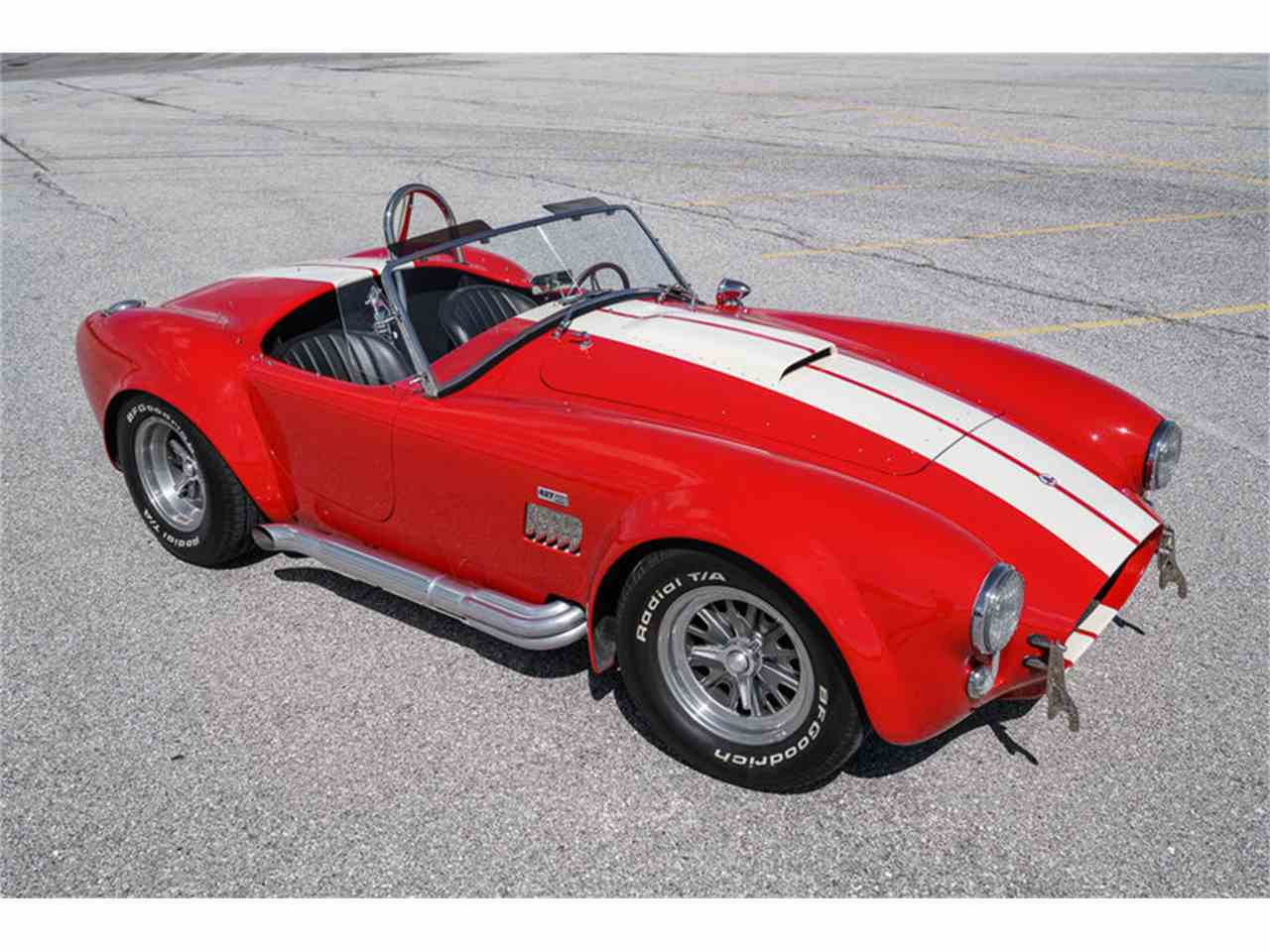 Large Picture of '65 Cobra located in St. Charles Missouri Offered by Fast Lane Classic Cars Inc. - I3CA