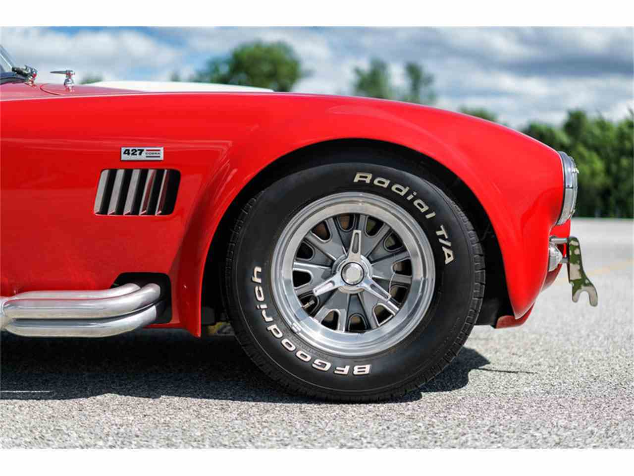 Large Picture of Classic '65 Superformance Cobra located in St. Charles Missouri Offered by Fast Lane Classic Cars Inc. - I3CA