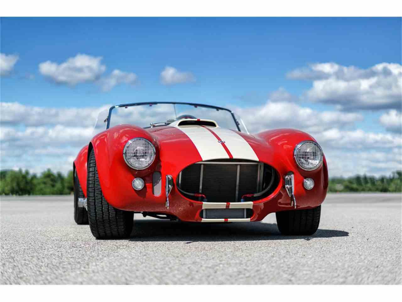 Large Picture of Classic '65 Cobra located in Missouri - $64,995.00 - I3CA