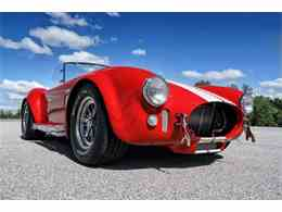 Picture of Classic '65 Superformance Cobra located in St. Charles Missouri - $64,995.00 Offered by Fast Lane Classic Cars Inc. - I3CA