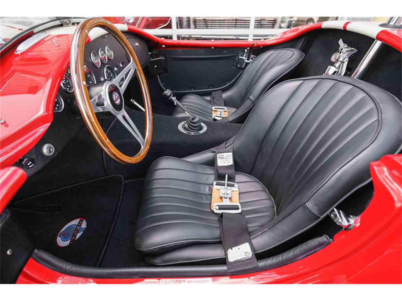 Large Picture of Classic '65 Superformance Cobra located in Missouri - $64,995.00 Offered by Fast Lane Classic Cars Inc. - I3CA