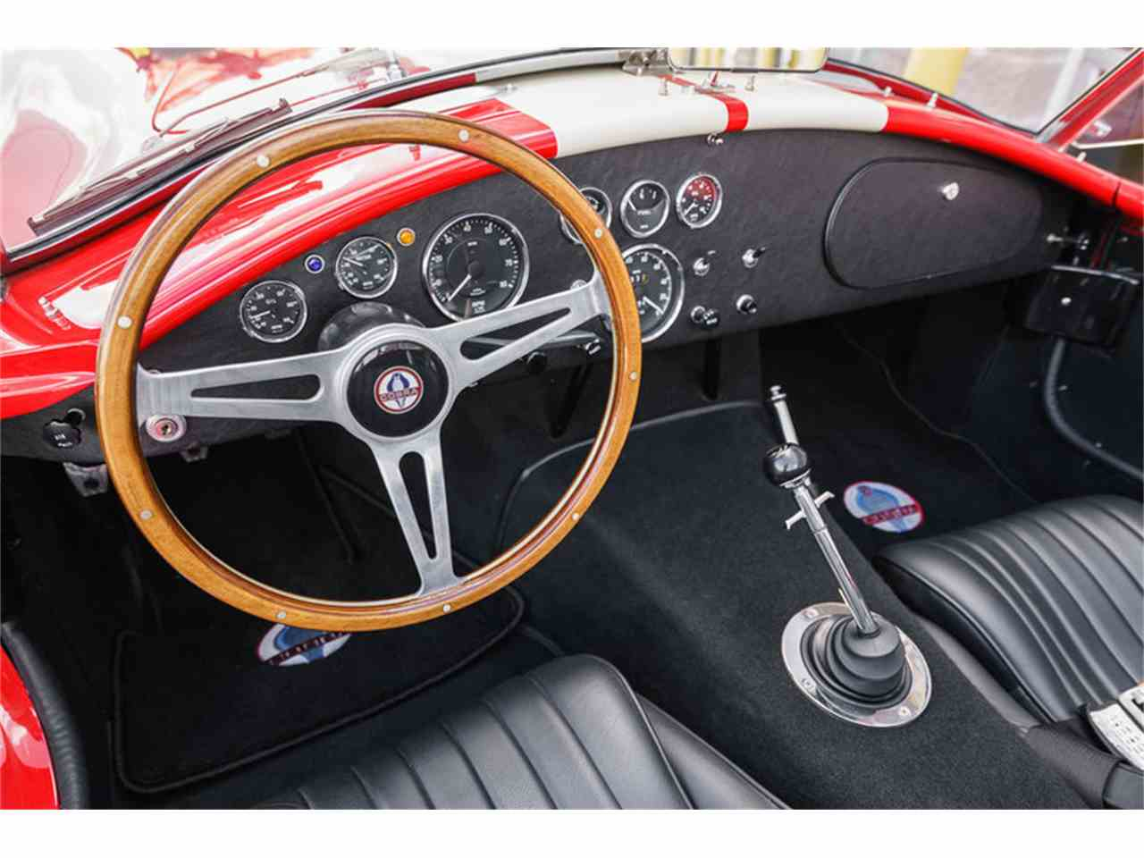 Large Picture of Classic 1965 Superformance Cobra - $64,995.00 Offered by Fast Lane Classic Cars Inc. - I3CA